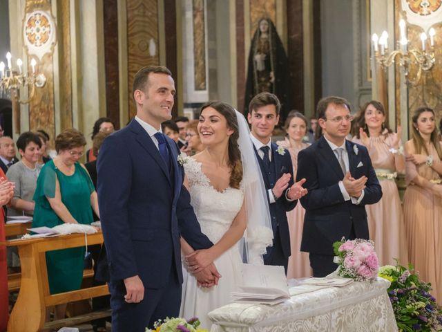 Il matrimonio di Ruben e Teresa a San Severo, Foggia 19