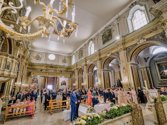 Il matrimonio di Ruben e Teresa a San Severo, Foggia 20