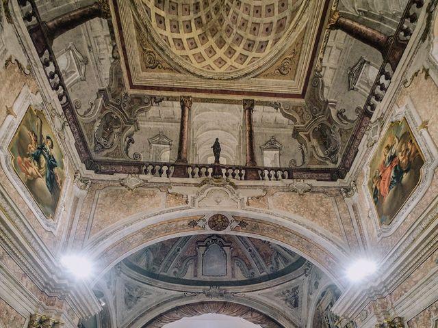 Il matrimonio di Ruben e Teresa a San Severo, Foggia 21