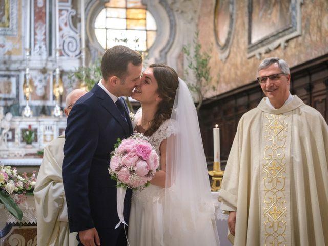 Il matrimonio di Ruben e Teresa a San Severo, Foggia 22