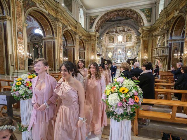Il matrimonio di Ruben e Teresa a San Severo, Foggia 23