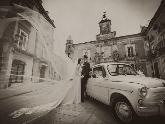 Il matrimonio di Ruben e Teresa a San Severo, Foggia 27