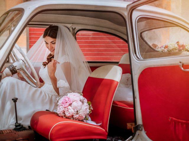 Il matrimonio di Ruben e Teresa a San Severo, Foggia 28