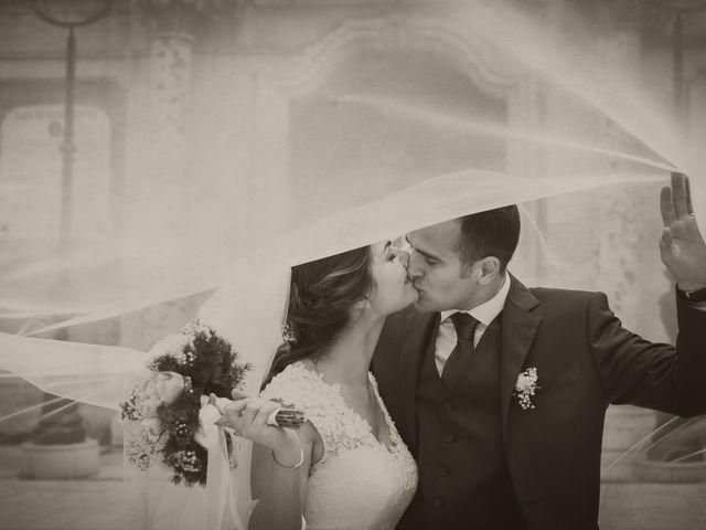 Il matrimonio di Ruben e Teresa a San Severo, Foggia 29