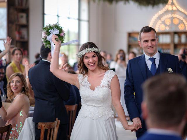 Il matrimonio di Ruben e Teresa a San Severo, Foggia 41