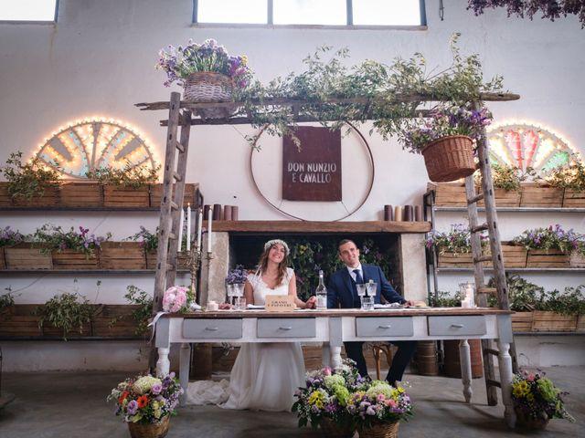 Il matrimonio di Ruben e Teresa a San Severo, Foggia 43
