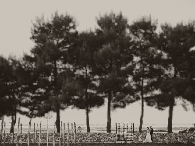 Il matrimonio di Ruben e Teresa a San Severo, Foggia 45