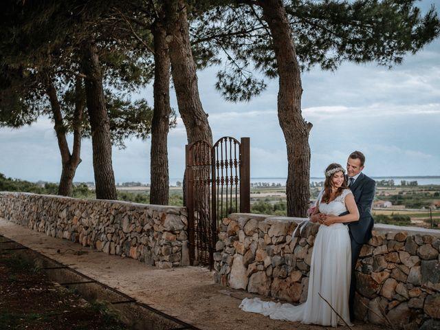 Il matrimonio di Ruben e Teresa a San Severo, Foggia 46