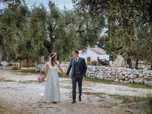 Il matrimonio di Ruben e Teresa a San Severo, Foggia 49