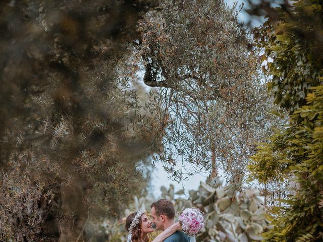 Il matrimonio di Ruben e Teresa a San Severo, Foggia 51