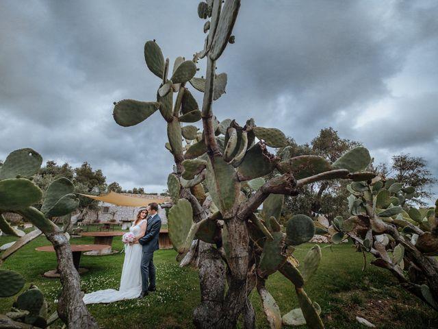 Il matrimonio di Ruben e Teresa a San Severo, Foggia 52
