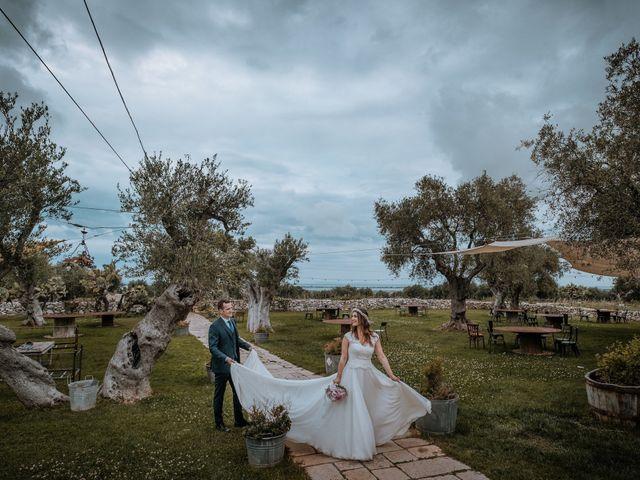 Il matrimonio di Ruben e Teresa a San Severo, Foggia 54