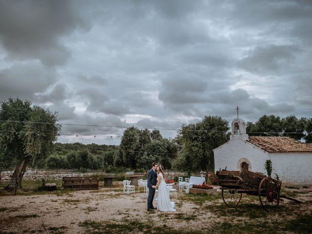 Il matrimonio di Ruben e Teresa a San Severo, Foggia 56