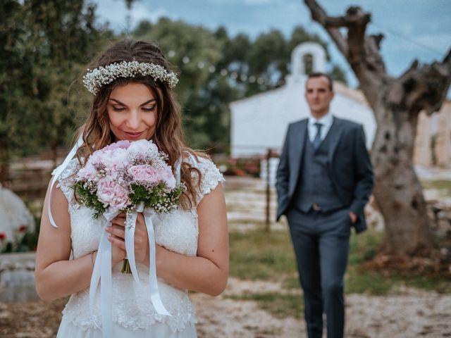 Il matrimonio di Ruben e Teresa a San Severo, Foggia 57