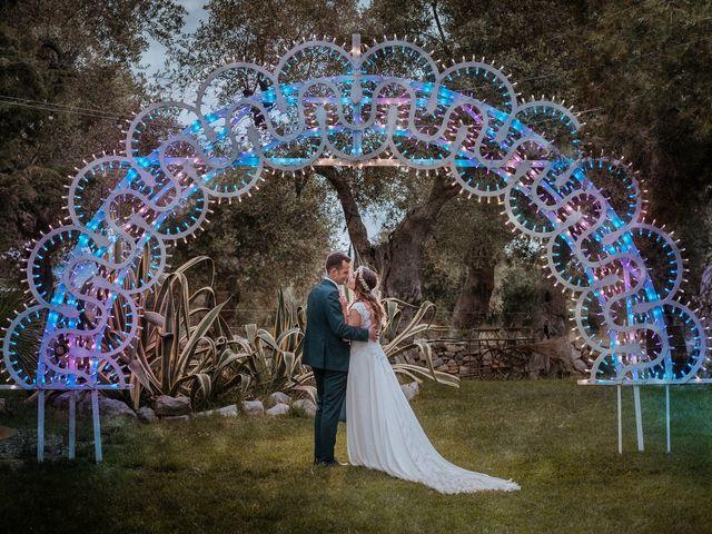 Il matrimonio di Ruben e Teresa a San Severo, Foggia 58