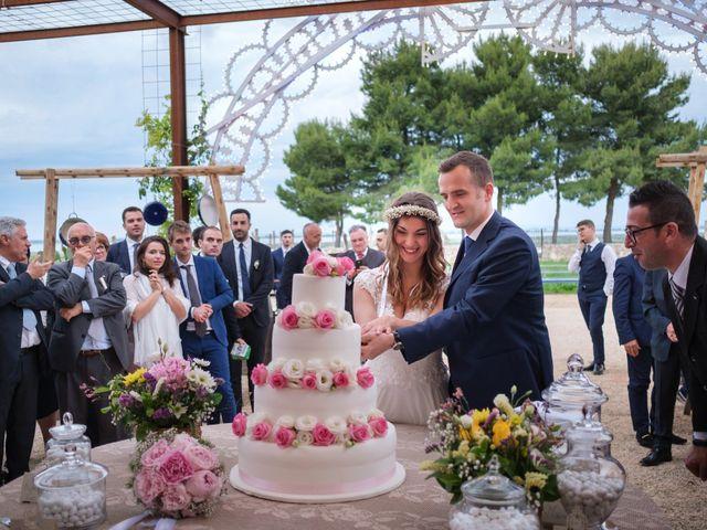 Il matrimonio di Ruben e Teresa a San Severo, Foggia 60