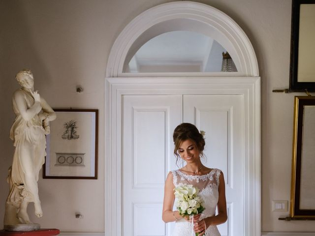 Il matrimonio di Paolo e Benedetta a Sorbolo, Parma 6