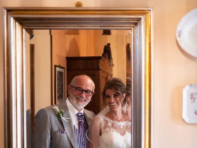 Il matrimonio di Paolo e Benedetta a Sorbolo, Parma 8