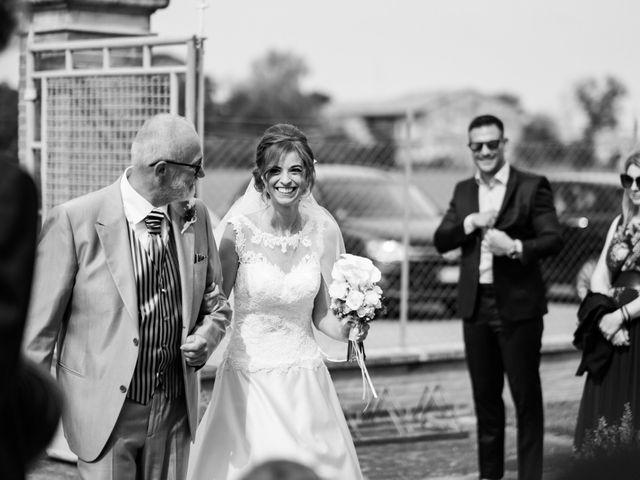 Il matrimonio di Paolo e Benedetta a Sorbolo, Parma 16