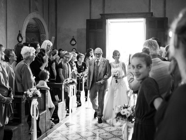 Il matrimonio di Paolo e Benedetta a Sorbolo, Parma 20