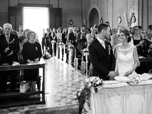 Il matrimonio di Paolo e Benedetta a Sorbolo, Parma 21