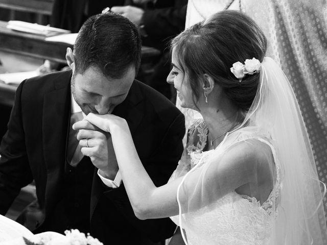 Il matrimonio di Paolo e Benedetta a Sorbolo, Parma 22