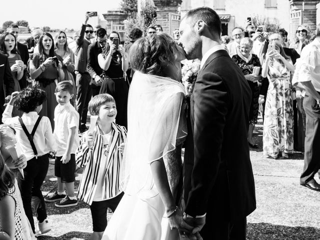 Il matrimonio di Paolo e Benedetta a Sorbolo, Parma 25