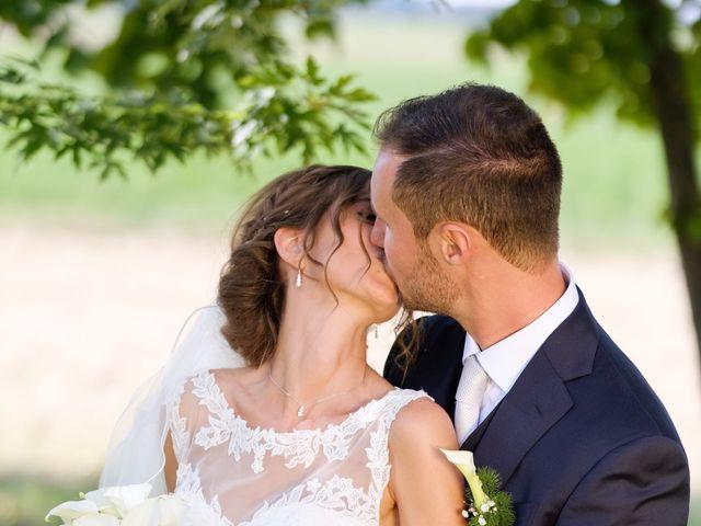 Il matrimonio di Paolo e Benedetta a Sorbolo, Parma 27