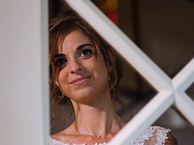 Il matrimonio di Paolo e Benedetta a Sorbolo, Parma 29