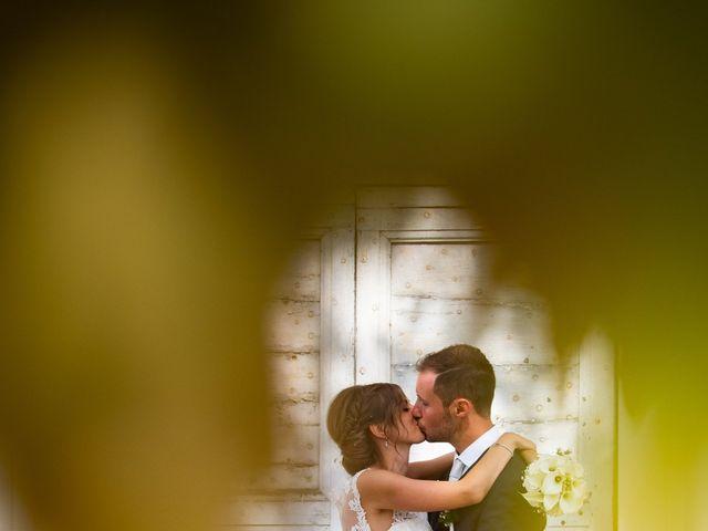 Il matrimonio di Paolo e Benedetta a Sorbolo, Parma 30