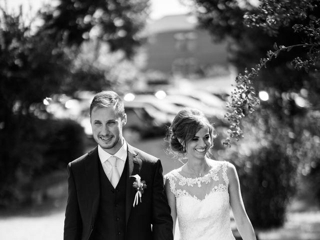 Il matrimonio di Paolo e Benedetta a Sorbolo, Parma 31