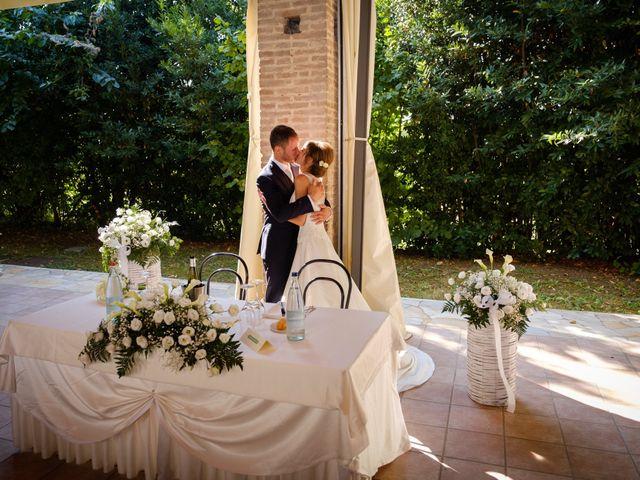 Il matrimonio di Paolo e Benedetta a Sorbolo, Parma 34