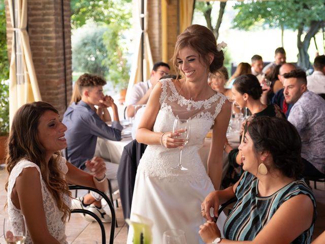 Il matrimonio di Paolo e Benedetta a Sorbolo, Parma 36