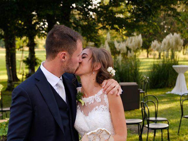 Il matrimonio di Paolo e Benedetta a Sorbolo, Parma 40