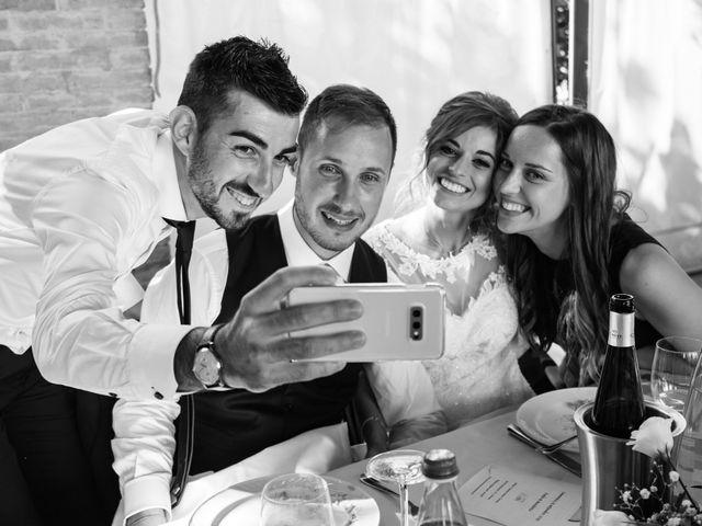 Il matrimonio di Paolo e Benedetta a Sorbolo, Parma 41