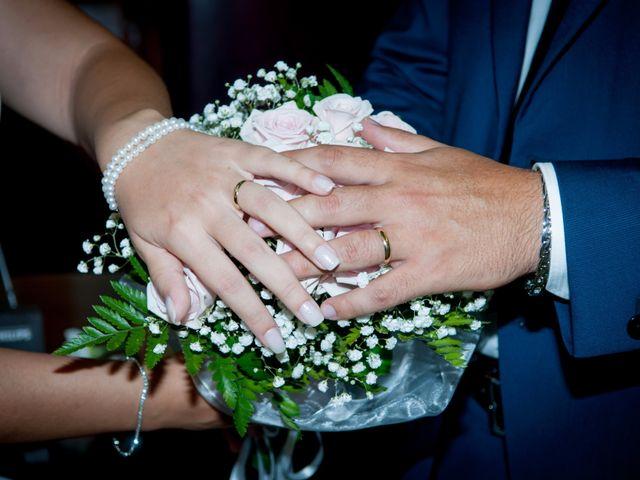 Il matrimonio di Alessandro e Ilaria  a Cagliari, Cagliari 6