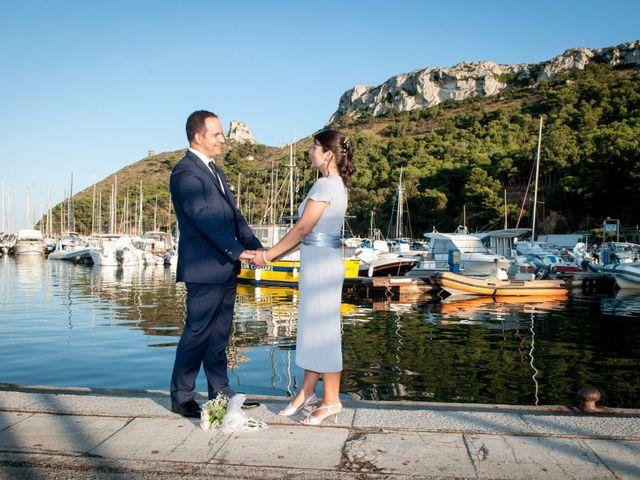 Il matrimonio di Alessandro e Ilaria  a Cagliari, Cagliari 11