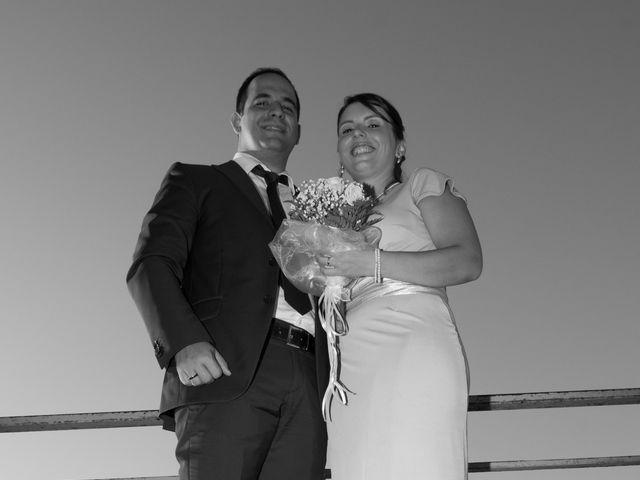 Il matrimonio di Alessandro e Ilaria  a Cagliari, Cagliari 15