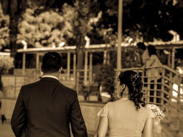 Il matrimonio di Alessandro e Ilaria  a Cagliari, Cagliari 18