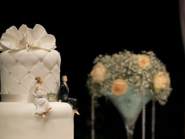 Il matrimonio di Luca e Anna a Montaione, Firenze 4
