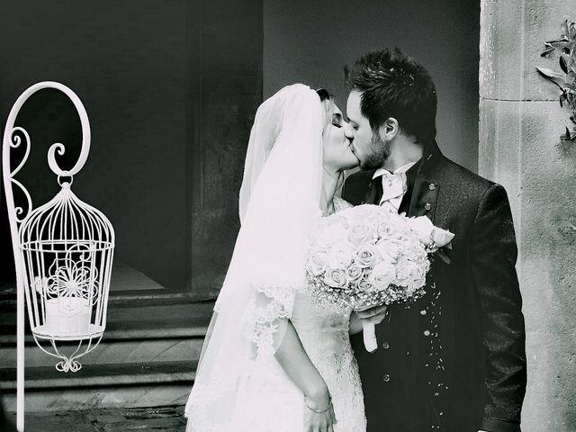 Il matrimonio di Luca e Anna a Montaione, Firenze 5