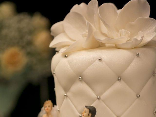 Il matrimonio di Luca e Anna a Montaione, Firenze 6