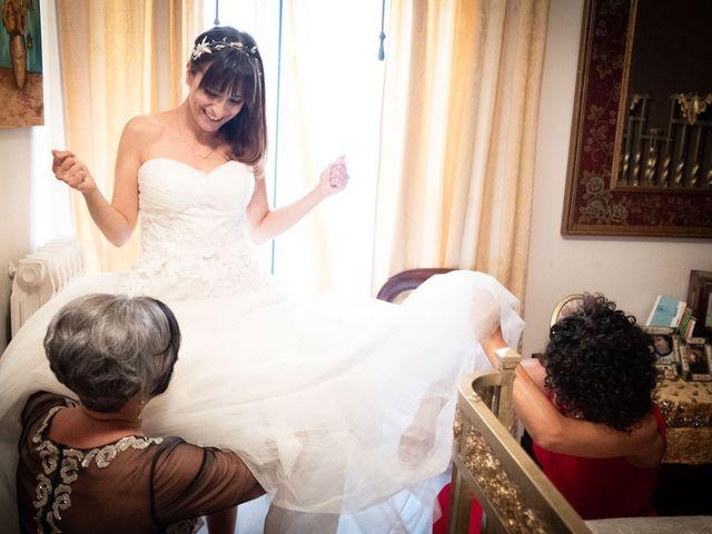 Il matrimonio di Fausto e Francesca a Celico, Cosenza 6