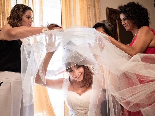 Il matrimonio di Fausto e Francesca a Celico, Cosenza 8