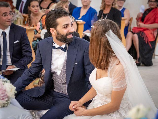Il matrimonio di Fausto e Francesca a Celico, Cosenza 16