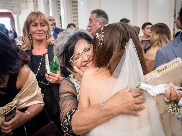 Il matrimonio di Fausto e Francesca a Celico, Cosenza 19