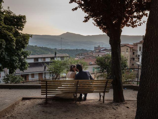 Il matrimonio di Fausto e Francesca a Celico, Cosenza 21