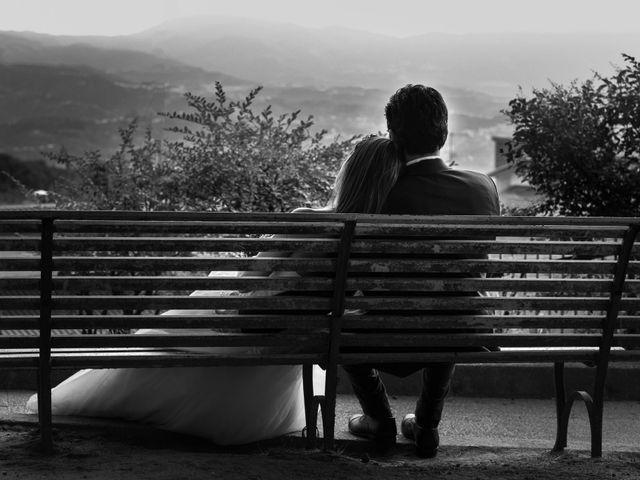 Il matrimonio di Fausto e Francesca a Celico, Cosenza 1