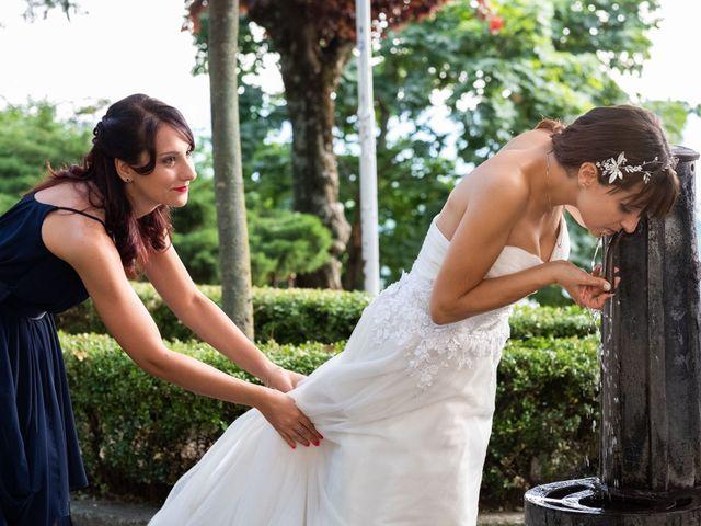 Il matrimonio di Fausto e Francesca a Celico, Cosenza 22