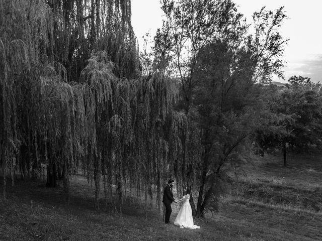 Il matrimonio di Fausto e Francesca a Celico, Cosenza 2